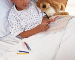 infancia hospitalizada magia online mago marcos.