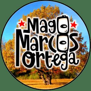 Logo Mago Marcos Septiembre 2020